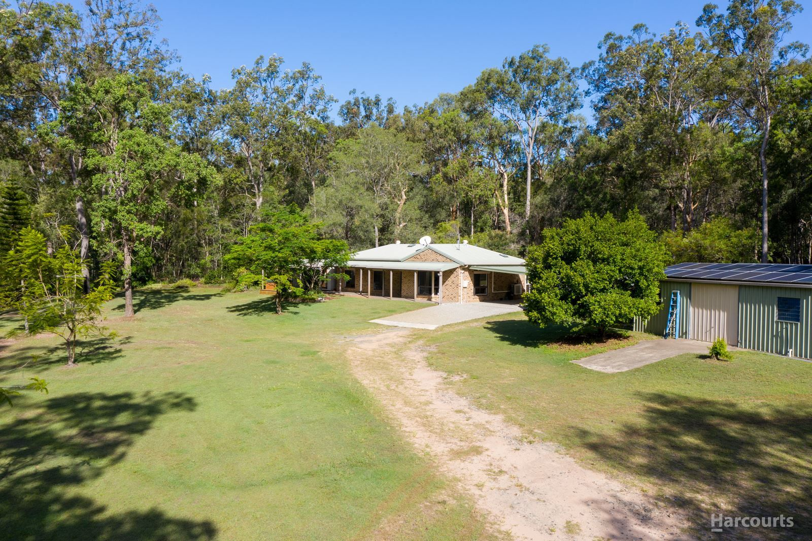84 ALFRED ROAD, Stockleigh QLD 4280, Image 0