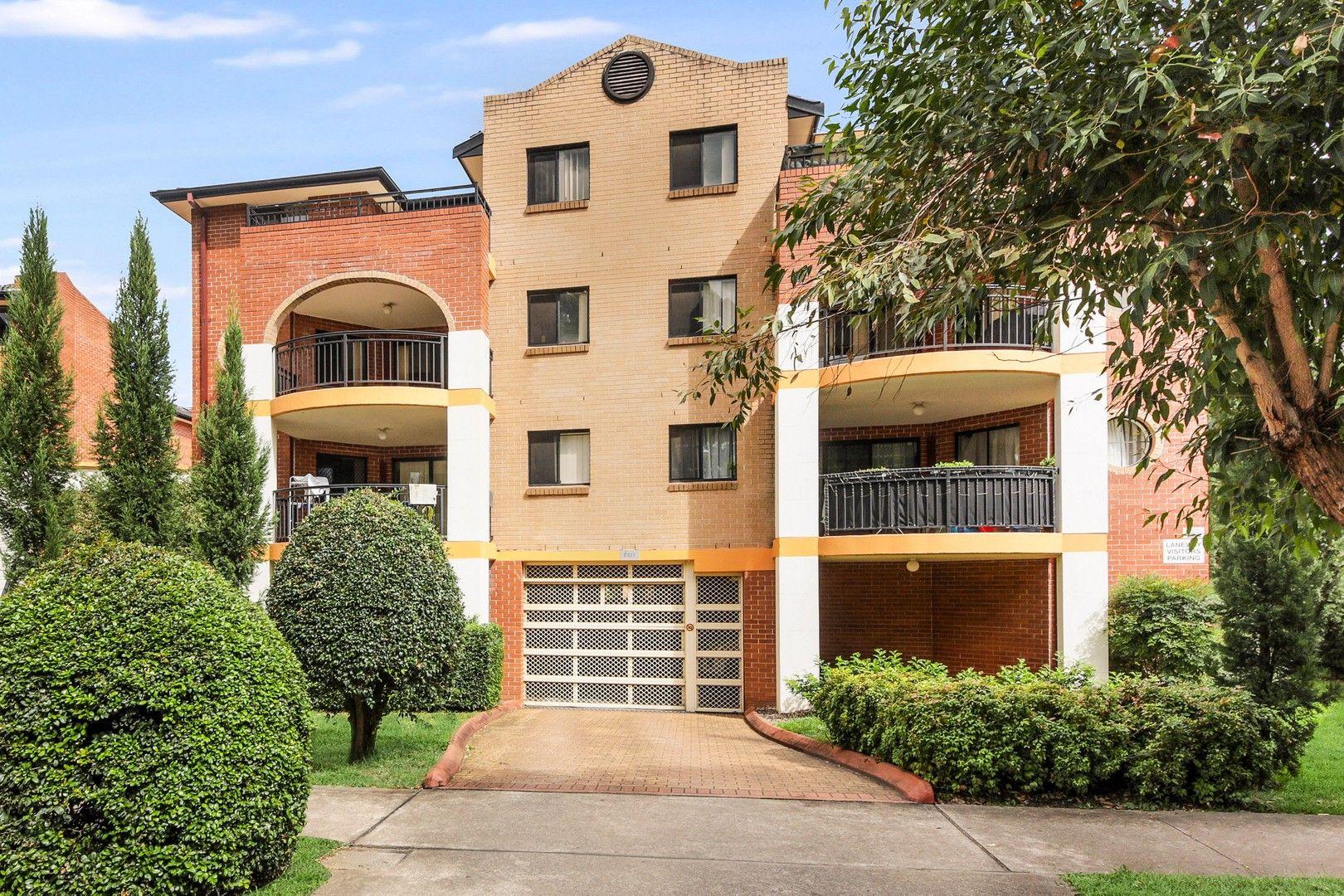 23/1-7 Belmore, North Parramatta NSW 2151, Image 0
