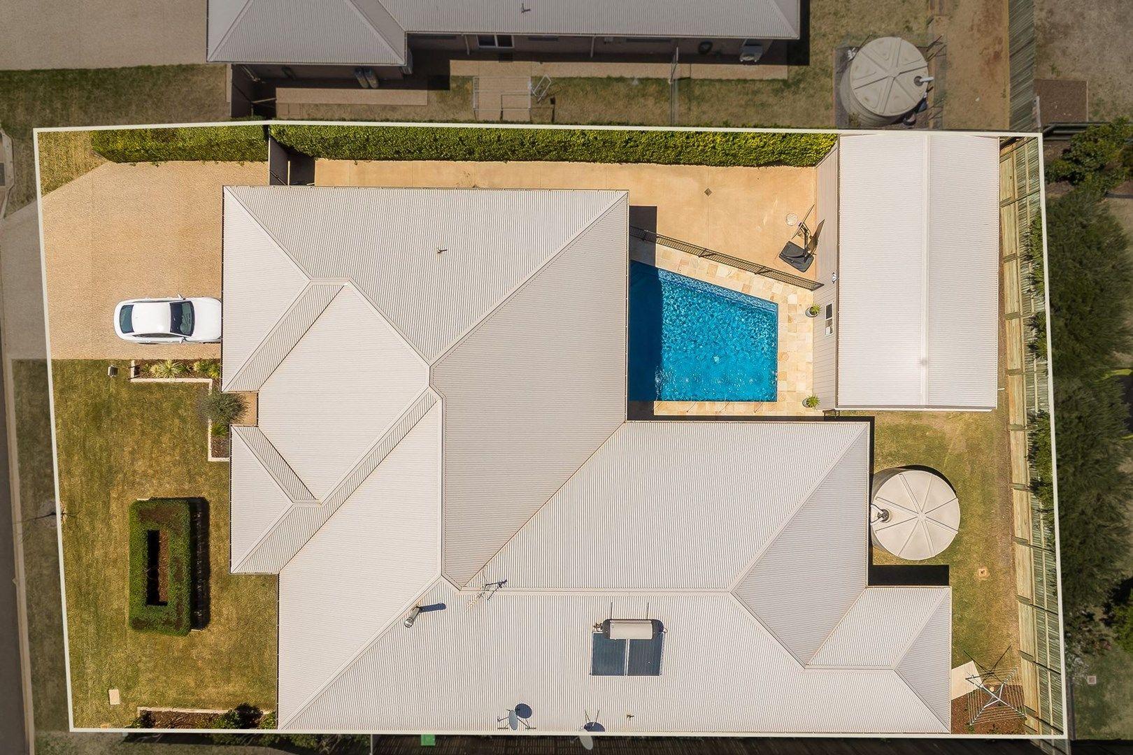 23 Bennett Street, Kleinton QLD 4352, Image 0