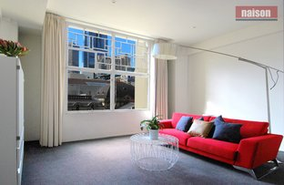 Picture of 503/115 Swanston Street, Melbourne VIC 3000