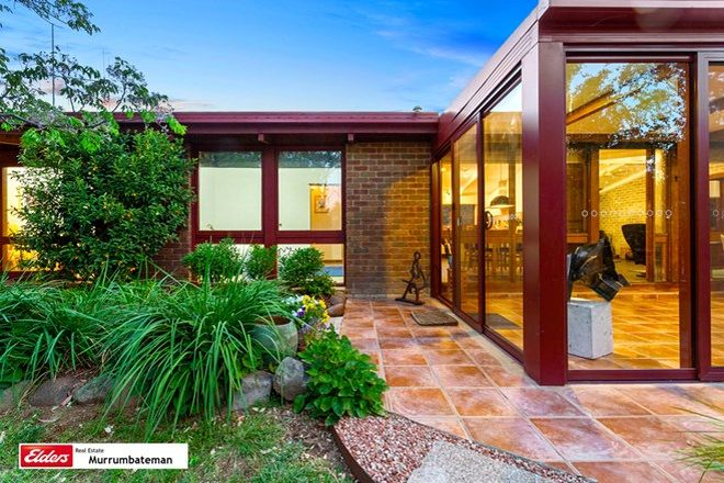 Picture of 13 Kinsman Drive, MURRUMBATEMAN NSW 2582