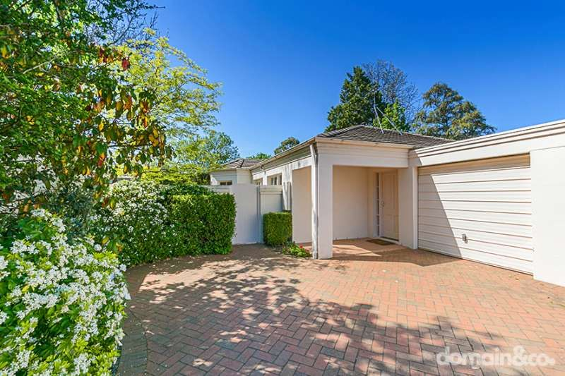 2/46 Wentworth Avenue, Canterbury VIC 3126, Image 2