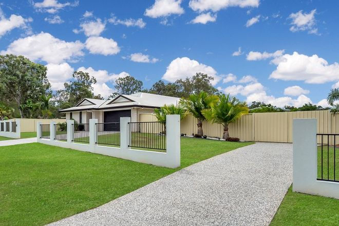 Picture of 54 Gilston Road, WONDUNNA QLD 4655