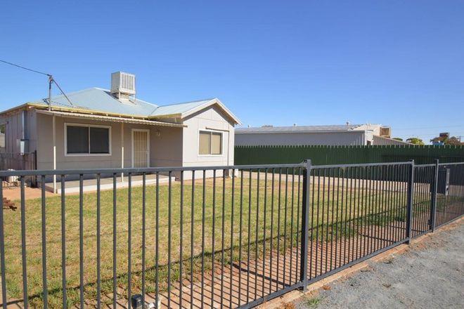 Picture of 1 Talc Street, BROKEN HILL NSW 2880