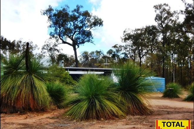 Picture of FOREST RIDGE QLD 4357