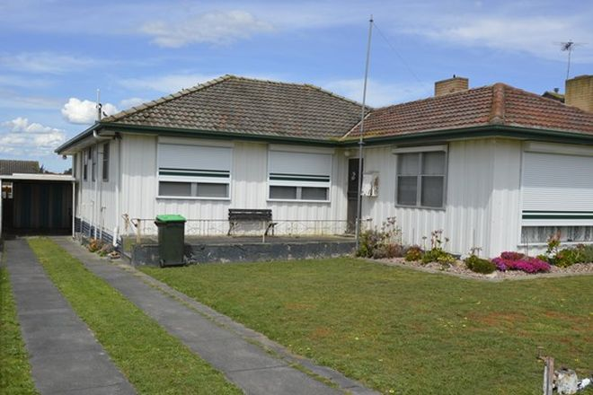 Picture of 24 Junier Street, MORWELL VIC 3840
