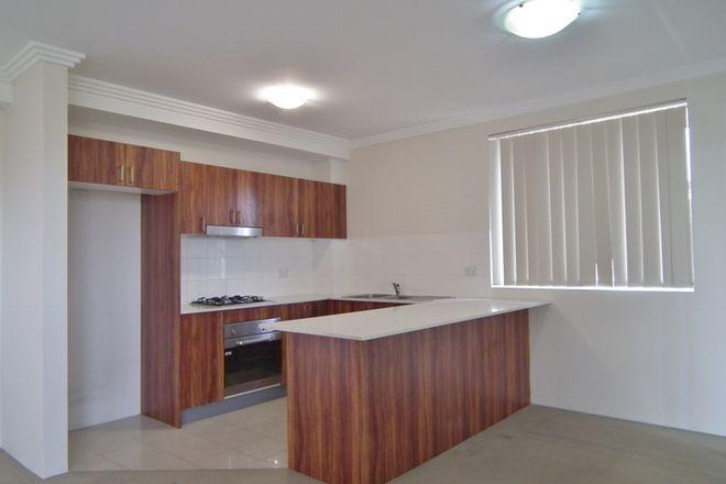 Picture of 30/14-20 Parkes Avenue, WERRINGTON NSW 2747