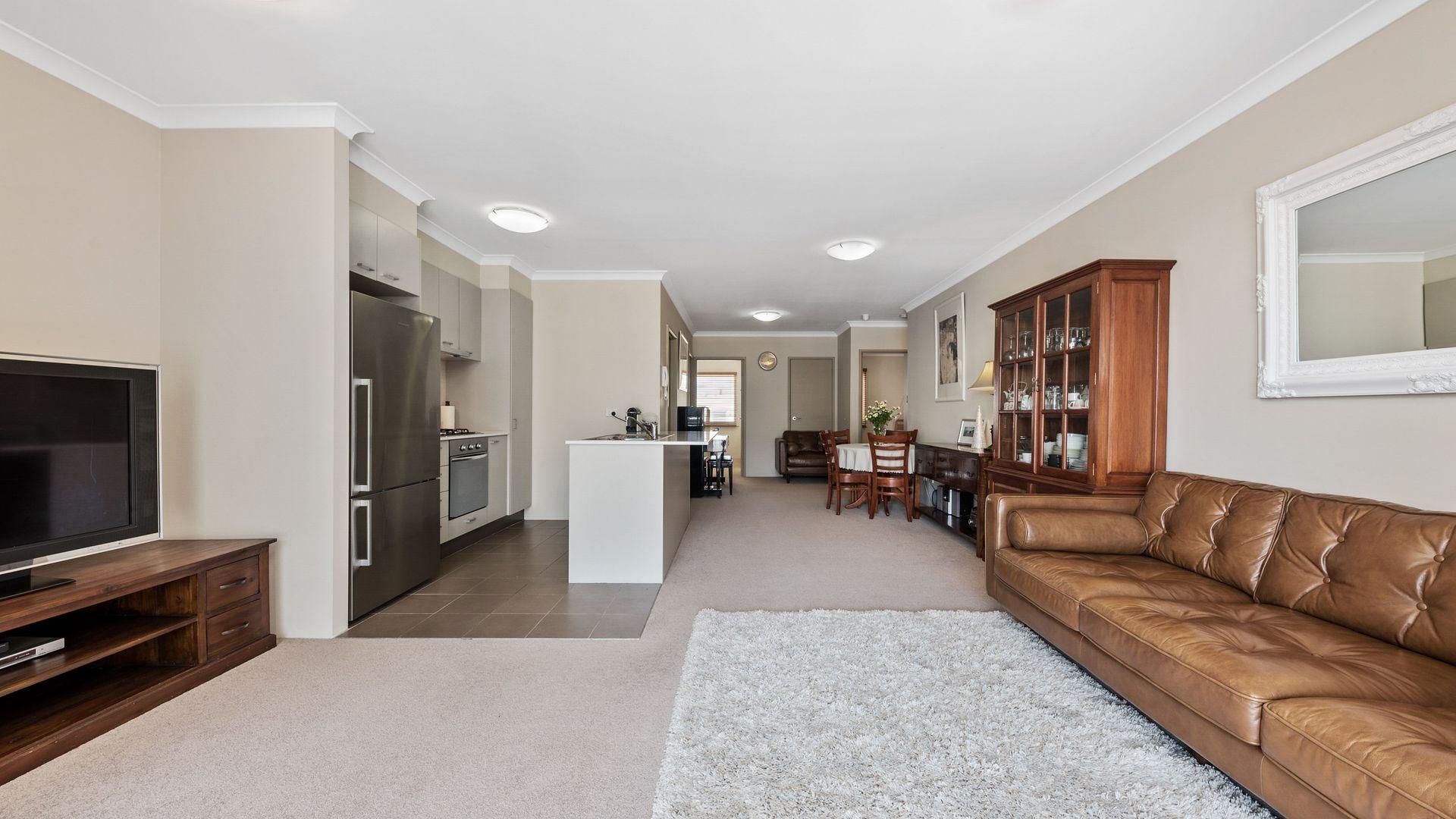 27/76 Newcastle Street, Perth WA 6000, Image 1
