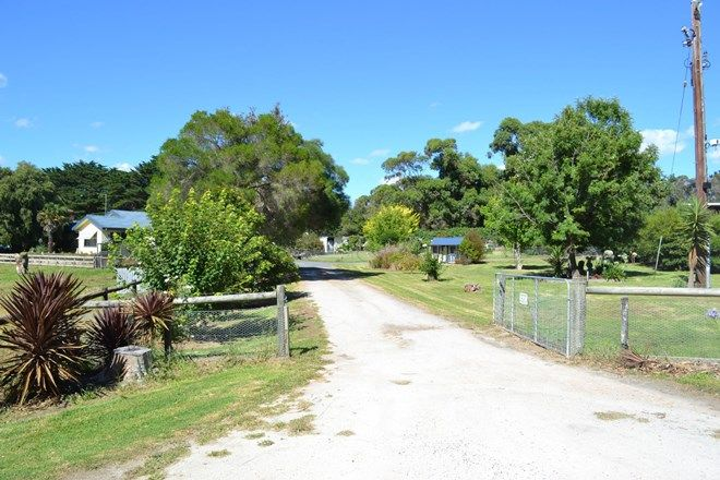 Picture of 1172 Tarwin Lower Road, MIDDLE TARWIN VIC 3956