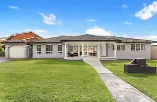 Picture of 19 Essington Crescent, Sylvania NSW 2224