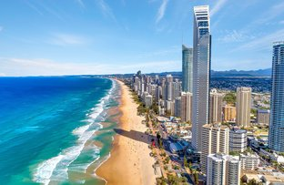 Picture of 39/27 Peninsular Drive, Surfers Paradise QLD 4217