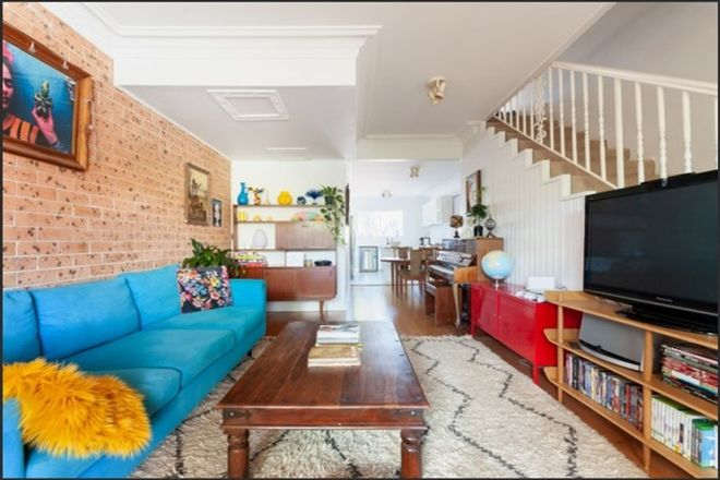 Picture of 5/13 Roach Street, ARNCLIFFE NSW 2205