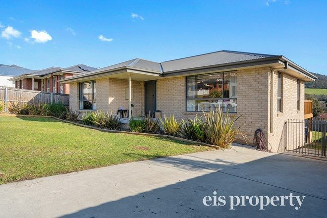 Picture of 15 Aquila Street, GLENORCHY TAS 7010