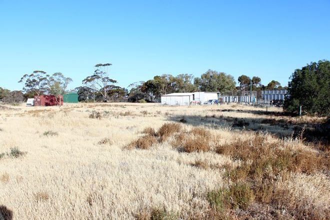 Picture of Lot 23 Leake St, DOODLAKINE WA 6411