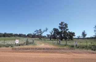 Picture of 1271 Dobaderry road, Beverley WA 6304