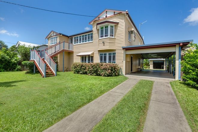 Picture of 9 Hinton Street, MACKAY QLD 4740