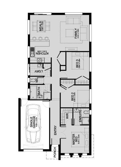 Lot 509 Monument Estate, Plumpton VIC 3335, Image 1