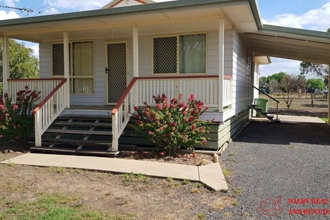 Picture of 10 Raceview Drive, DALBY QLD 4405