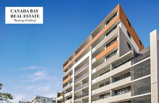 Picture of 103/16-20 Smallwood Ave, Homebush NSW 2140