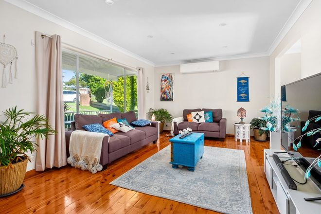 Picture of 3 Ellerton Parade, JEWELLS NSW 2280