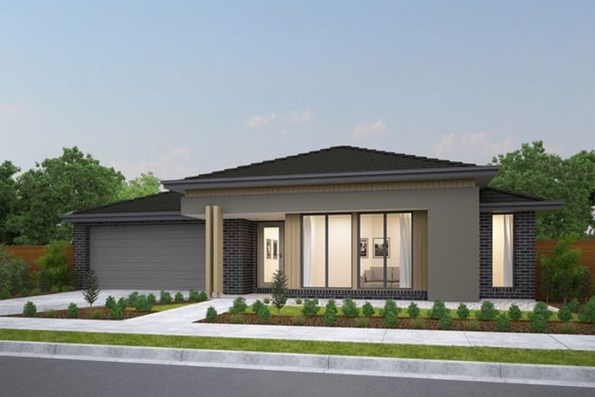 Picture of Lot 1242 Faversham Street, POINT COOK VIC 3030