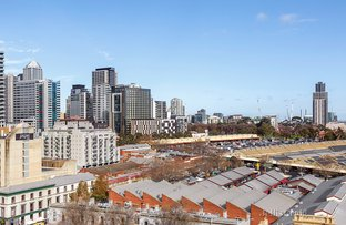 Picture of 1107/6 Leicester Street, Carlton VIC 3053