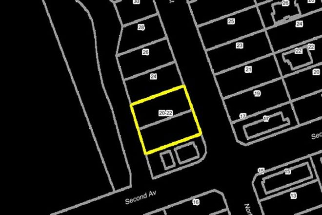 Picture of 22 North Street, WOORIM QLD 4507