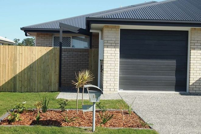 Picture of 2/19 Baxter Crescent, CABOOLTURE QLD 4510