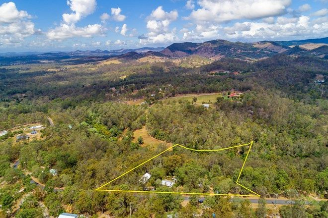 Picture of 101 Benian Road, THE PALMS QLD 4570