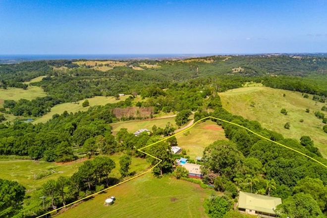 Picture of 23 Sheaffes Road, GOONENGERRY NSW 2482