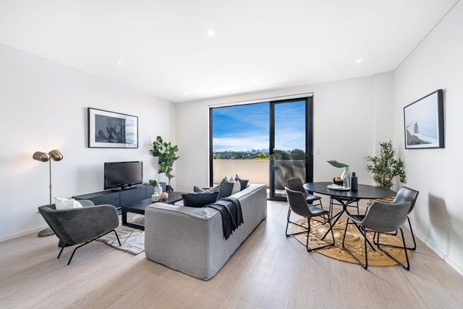 Picture of 26/205 Homer Street, EARLWOOD NSW 2206