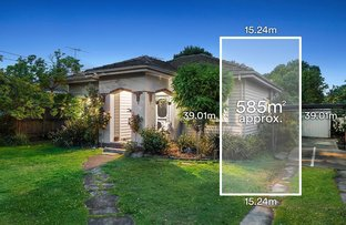 Picture of 20 Ross Street, Alphington VIC 3078