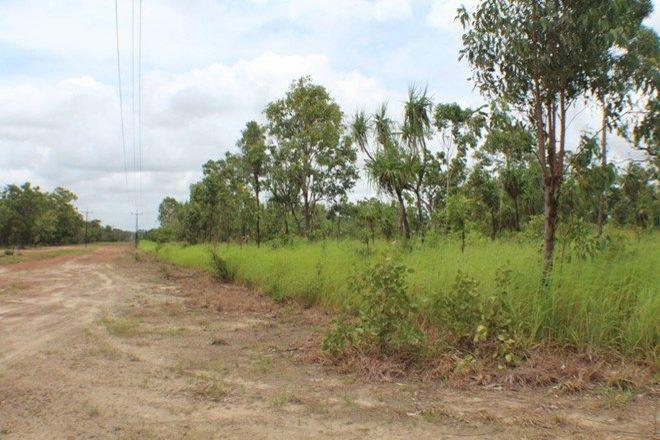 Picture of 1485 Leonino Road, DARWIN RIVER NT 0841