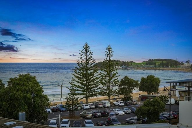 Picture of 202/8 Painters Lane, TERRIGAL NSW 2260