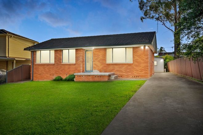 Picture of 11 Twickenham Avenue, CAMBRIDGE PARK NSW 2747