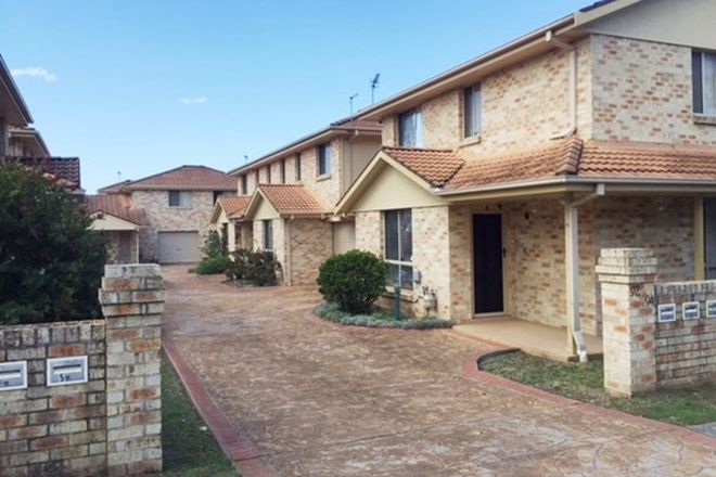 Picture of 2/92-94 Byamee Street, DAPTO NSW 2530