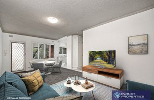 Picture of 6/6 Wentworth Street, Croydon Park NSW 2133