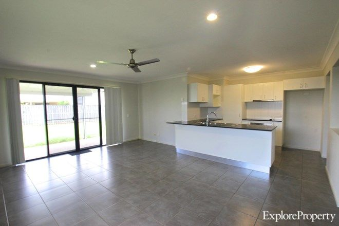 Picture of 41 Schooner Avenue, BUCASIA QLD 4750