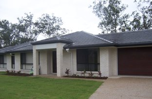 Picture of Room 4/8 Boysen Court, Adare QLD 4343