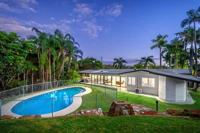 Picture of 1 Rafting Ground Road, BROOKFIELD QLD 4069