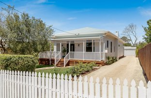 Picture of 240A Herries Street, Newtown QLD 4350