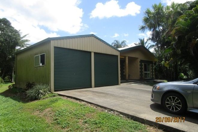 Picture of 96 Waughs Pocket Road, INNISFAIL QLD 4860