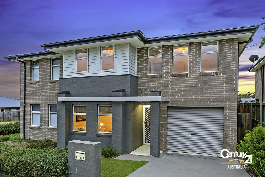 1/150 Riverbank Drive, The Ponds NSW 2769, Image 0