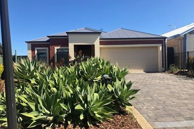 Picture of 3 Belmont Street, ENCOUNTER BAY SA 5211