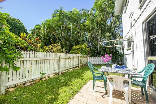 Picture of 2/2 Endeavour Road, ARCADIA QLD 4819