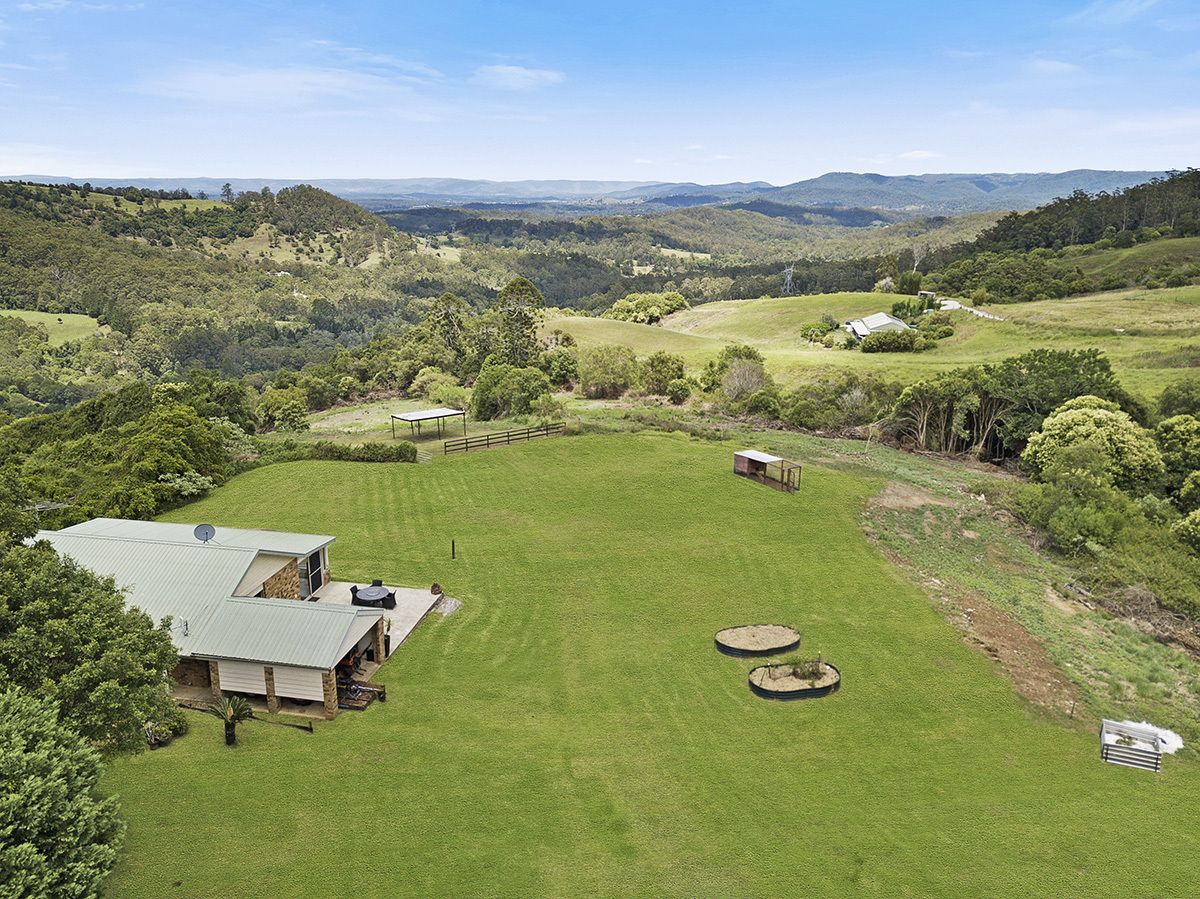 20 Hillside Lane, Bald Knob QLD 4552, Image 0