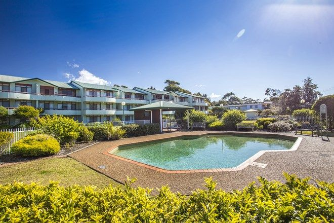 Picture of 7/1A Mitchell Parade, MOLLYMOOK NSW 2539