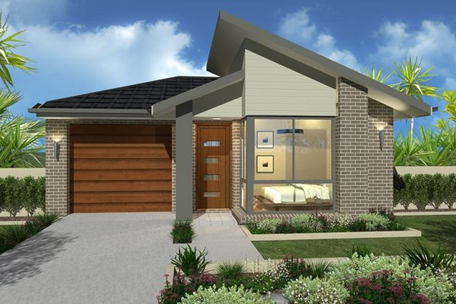 Picture of Lot 58 Proposed Road, BOX HILL NSW 2765