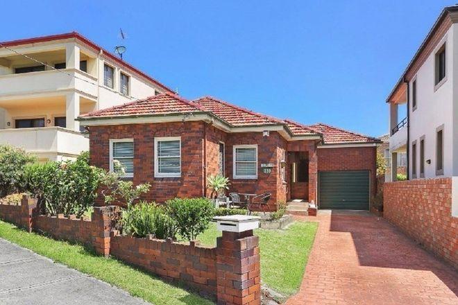 Picture of 259 Storey Street, MAROUBRA NSW 2035