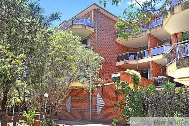 Picture of 10/6-8 Lennox Street, PARRAMATTA NSW 2150